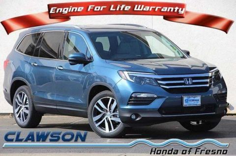 New Honda Pilot Touring 2WD