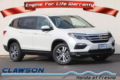 New Honda Pilot EX AWD