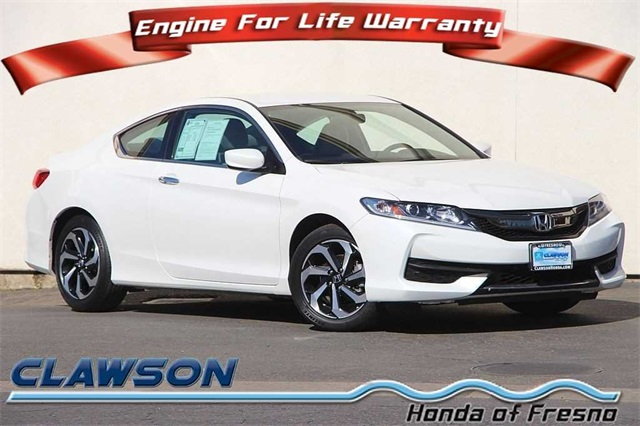 Pre Owned 2017 Honda Accord Lx S