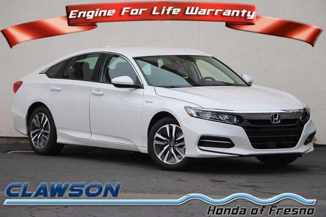 New 2019 Honda Accord