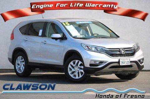 Certified Pre-Owned 2015 Honda CR-V 2WD 5dr EX